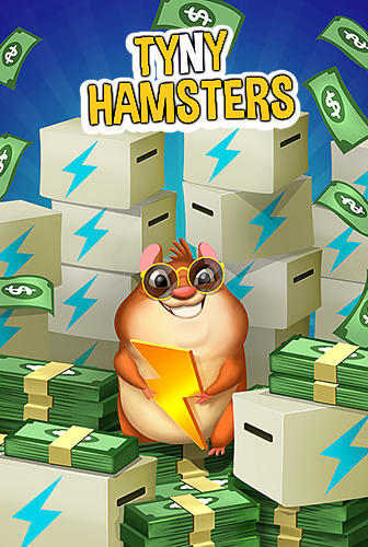 Tiny hamsters: Idle clicker Screenshot