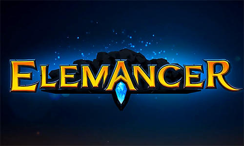 Elemancer: Collectible card game capture d'écran 1