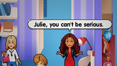 Julie's sweets Screenshot