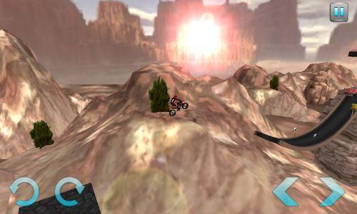 Bike racing capture d'écran