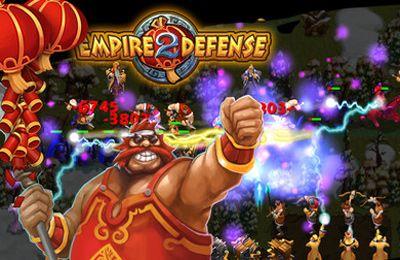 logo Defesa da Império 2