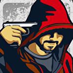 Gunshot сity icono