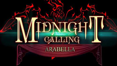 Midnight calling: Arabella Screenshot