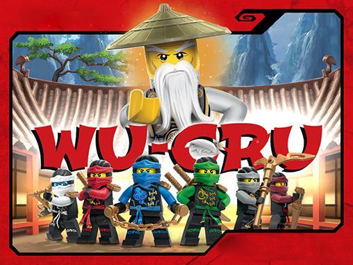 アイコン LEGO Ninjago: Wu-Cru