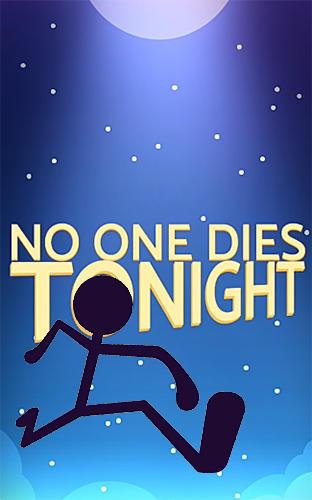 No one dies tonight Symbol