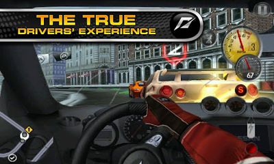 Need For Speed Shift für Android