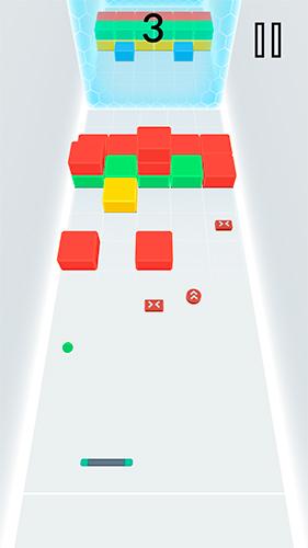 Hyperoid: Hyper brick breaker для Android