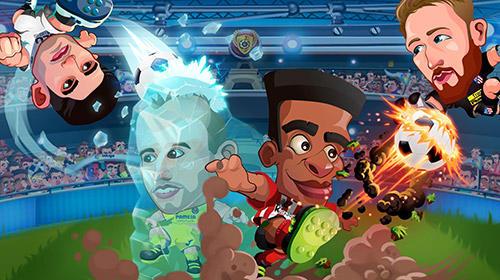 Head soccer La Liga 2019: Best soccer games für Android