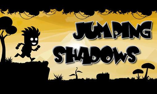 Jumping shadows Screenshot
