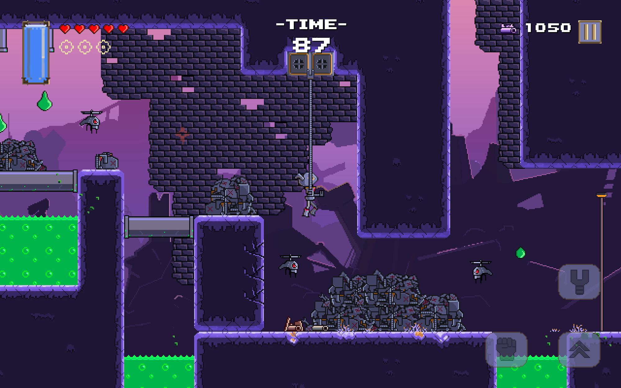 StretchBot screenshot 1