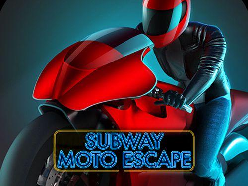 logo Subway Moto Flucht