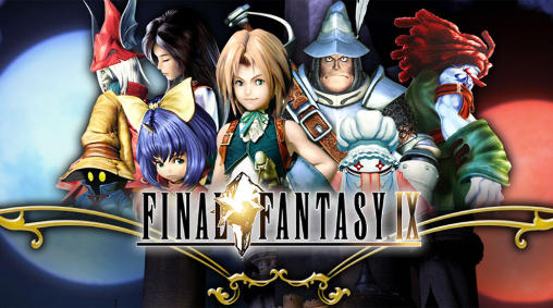 Final fantasy 9 captura de tela 1