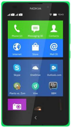 Download games for Nokia XL Dual sim for free