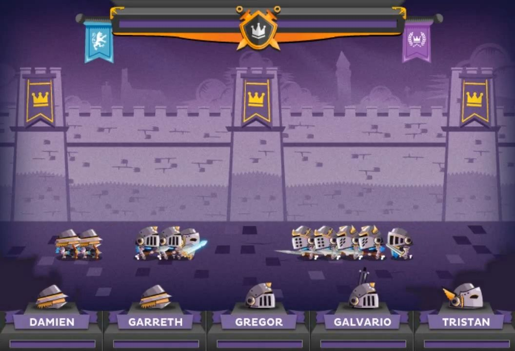 King's League: Odyssey para Android