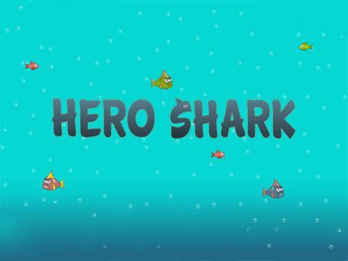 Hero shark Symbol
