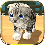 Cat simulator: Kitty craft! icono
