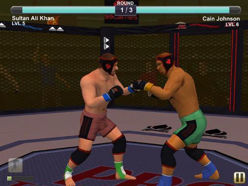 Kampfspiele Sultan: The game für das Smartphone