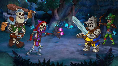Hustle castle: Fantasy kingdom для Android