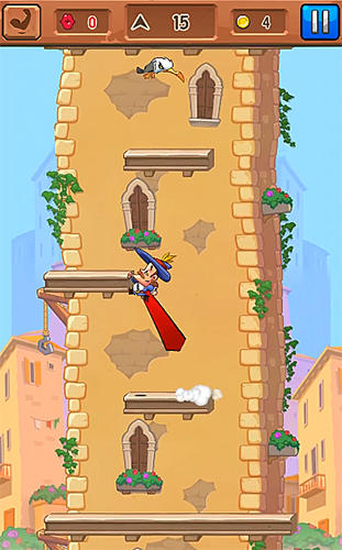 Casanova knight screenshot 4