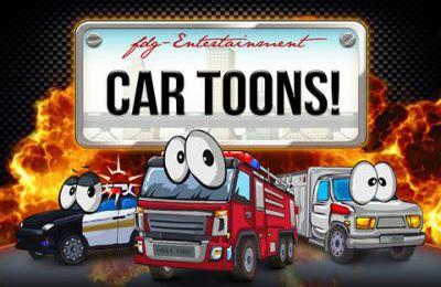 logo Car Toons!