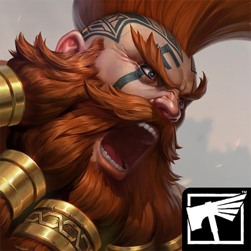 Warhammer: Odyssey Symbol