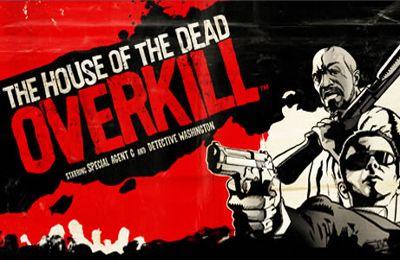 logo La Maison des Cadavres: Extermine les mutants