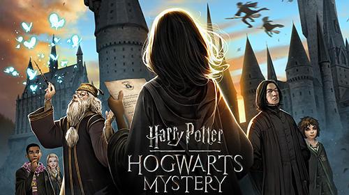 Harry Potter: Hogwarts mystery screenshot 1