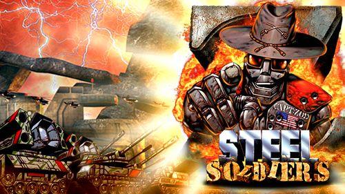 логотип Сталеві солдати Z