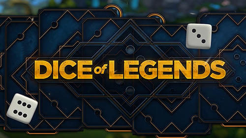 Dice of legends Screenshot