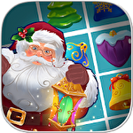 Christmas match 3: Puzzle game Symbol