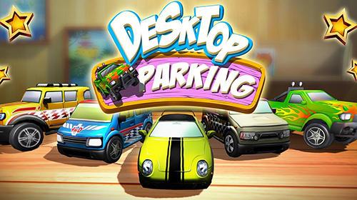Parking de table capture d'écran