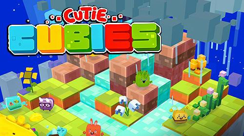 Cutie cubies screenshot 1