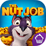 The nut job icono