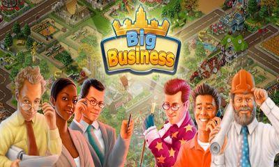 Скриншот Big Business на андроид