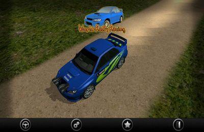 Captura de tela Corrida 3D no iPhone