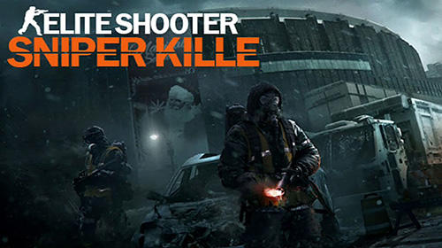 Elite shooter: Sniper killer Symbol