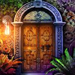 Adventure valley: Forgotten manor Symbol