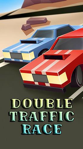 Double traffic race Screenshot