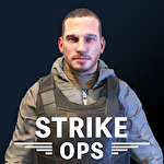 Strike ops icon