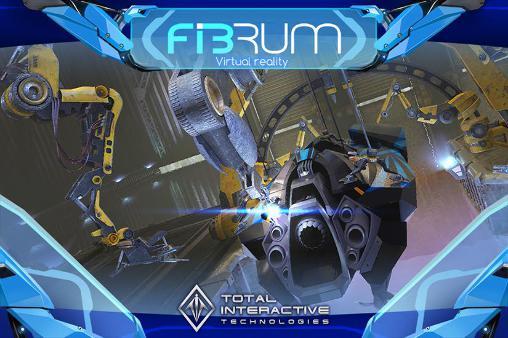 Rennspiele Aquadrome VR für das Smartphone