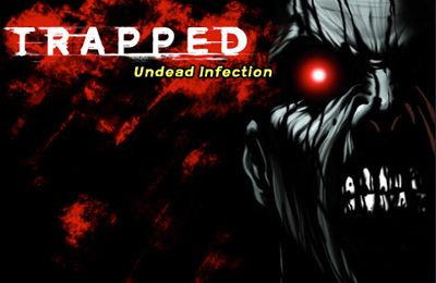 logo Trapped: Undead Infection