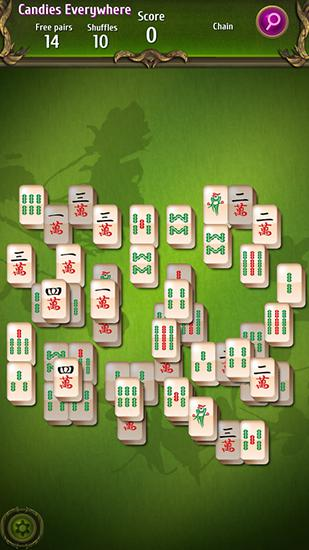 Mahjong classic для Android