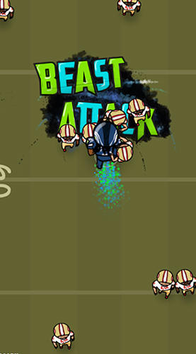 Beast attack screenshot 1