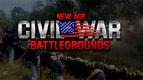 US army civil war last battlegrounds: American war icône