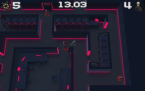 Neo ninja für Android
