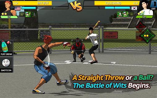 Freestyle baseball 2 für Android