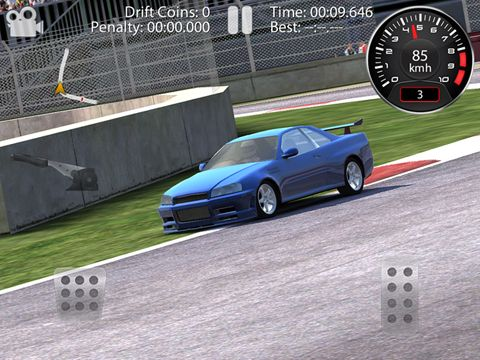CarX: Drift racing in English