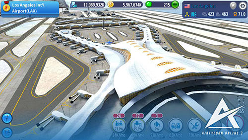 Airtycoon online 3 para Android