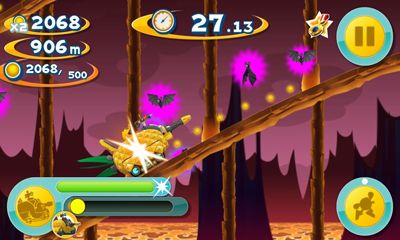 Pac-Man Dash! screenshot 1