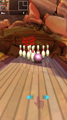 Lucky lanes for iPhone for free